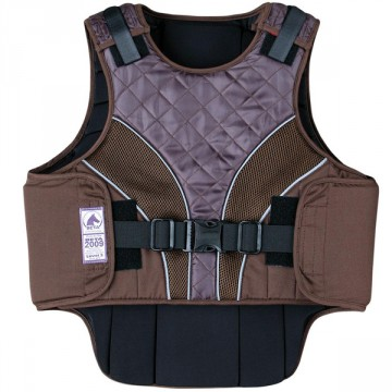 Gilet de protection Flex Fit Junior Harry's Horse