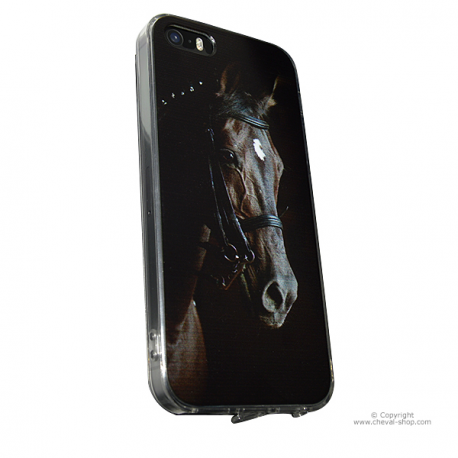 coque de t l phone hkm cheval shop. Black Bedroom Furniture Sets. Home Design Ideas