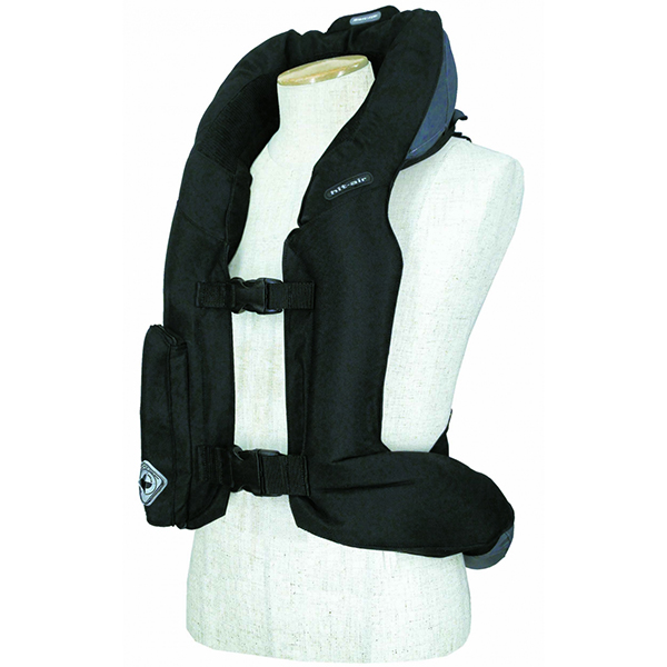gilet airbag l ger hit air cheval shop. Black Bedroom Furniture Sets. Home Design Ideas