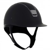 Casque Samshield Shadowmatt Full Swarovski VG1