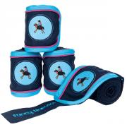Bandes de polo poney Funny Horse HKM