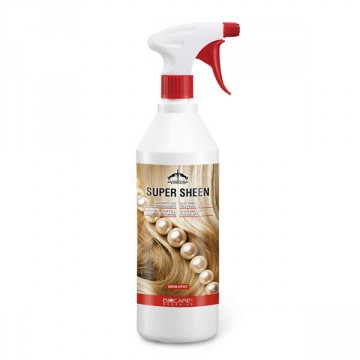 Super Sheen Veredus 1 L - Lotion démélante et brillante