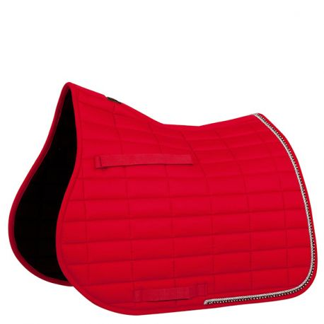 Tapis de selle Glamour Chic BR