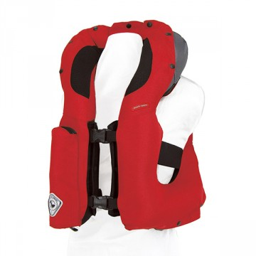 Gilet Air Bag Enfant Hit Air Couleur