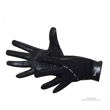 Gants Grip TIME Rider Sport