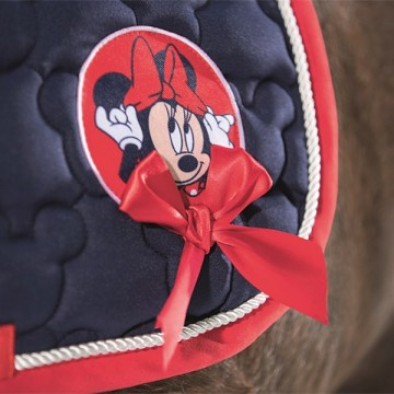 Tapis de selle poney Minnie HKM