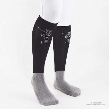 Chaussettes nylon TIME Rider