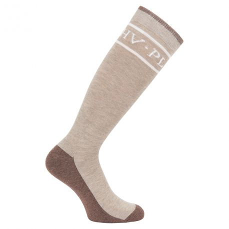 Chaussettes HV Polo Brandy - Hiver 2018-19