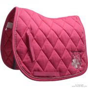 Tapis de selle Diva Poney Harry's Horse