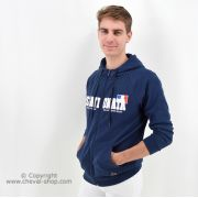 Sweat homme Dinard Stationata