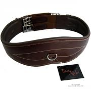 Sangle cuir anatomique Time Rider