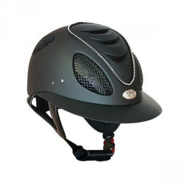 Casque GPA First Lady Crystal 2X