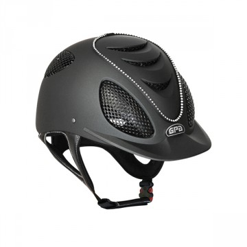 Casque GPA Speed Air Crystal 2X