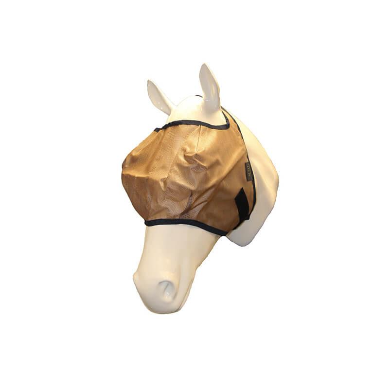 Masque anti mouche sans oreille Amigo Mio Horseware