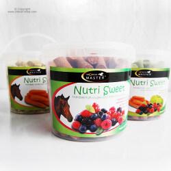 Friandises pour chevaux Nutri Sweat