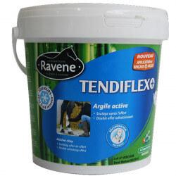 Tendiflex + Ravène - Argile active