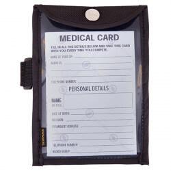 Brassard fiche médicale BR