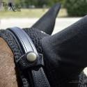 Bonnet anti-mouche uni TIME  Rider Sport