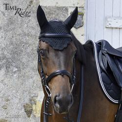 Bonnet anti-mouches uni TIME  Rider Sport