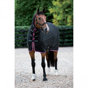 Chemise séchante Jersey Amigo All in One Horseware