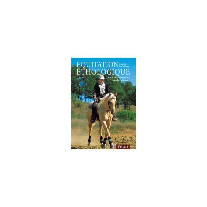 Equitation éthologique T2