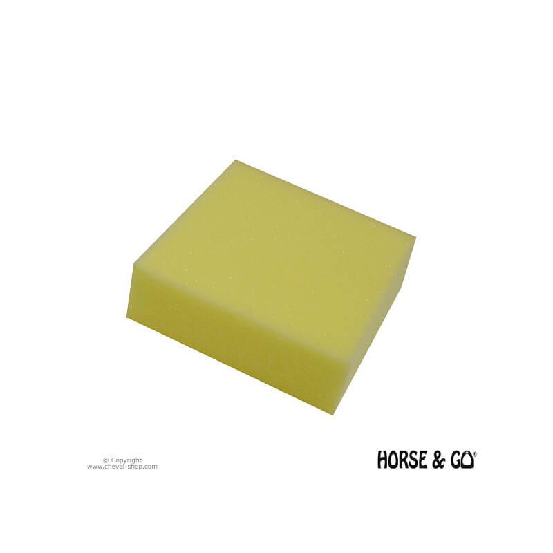 Eponge pour cuir Horse & Go