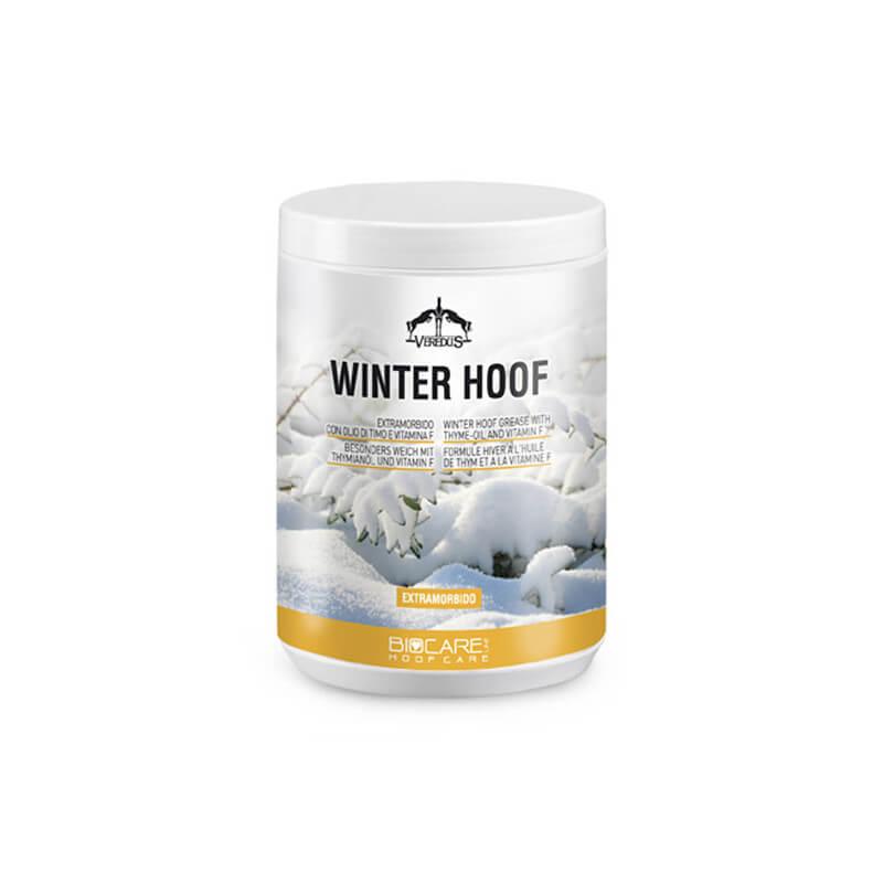 Winter Hoof Veredus - Pommade pour sabot
