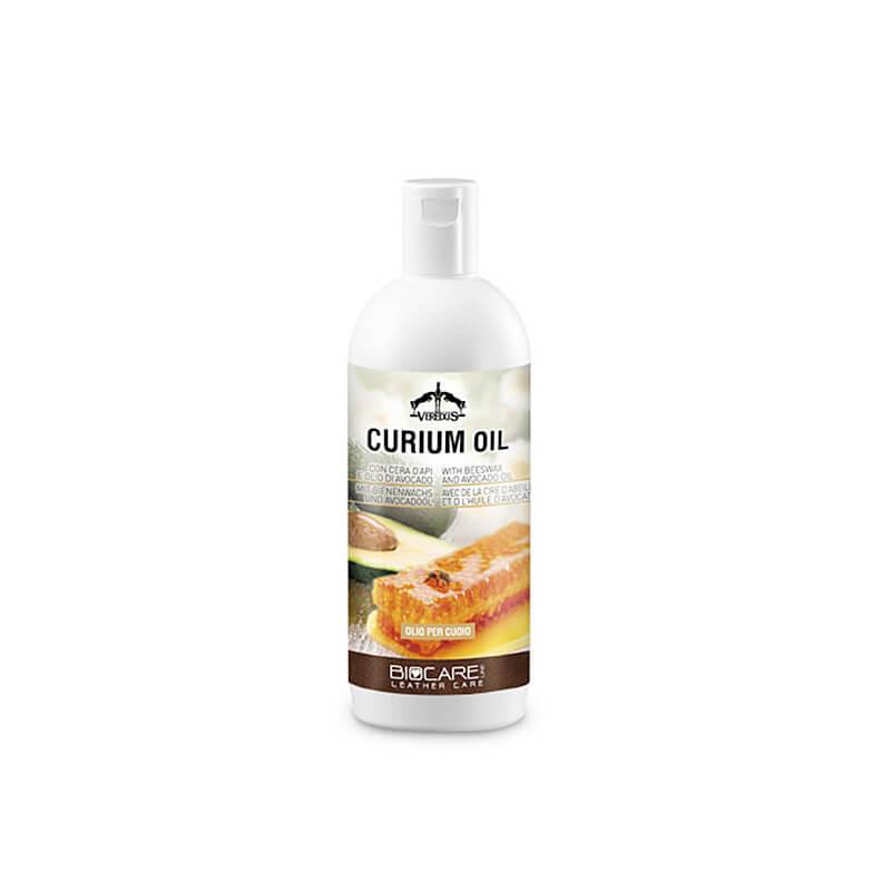 Curium Oil Veredus - Huile pour cuir