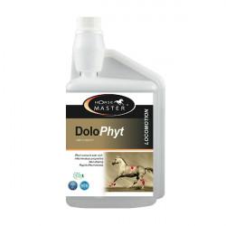 Dolophyt locomotion Horse Master