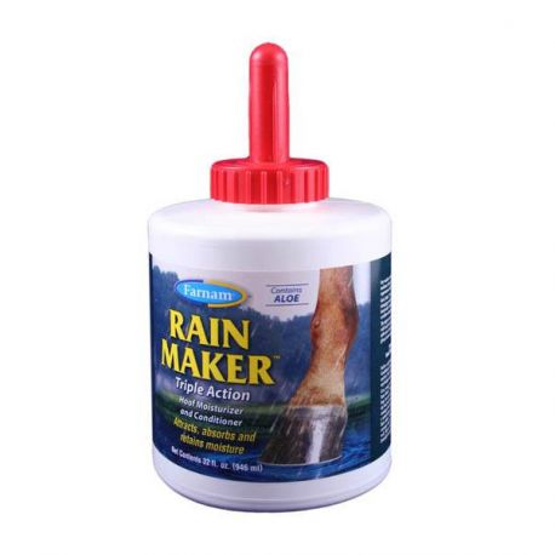 Rain Maker Farnam - soins du pied