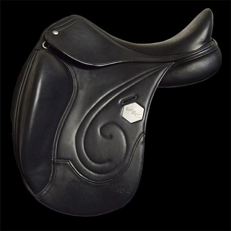 Selle de dressage Miss You TIME Rider PLATINIUM