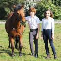 Pantalon Lou Horse & Go - Modèle junior