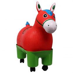Trolley pour cheval sauteur QHP