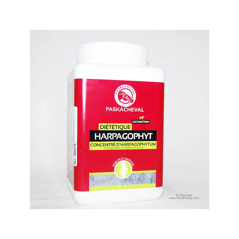 Harpagophyt PASKACHEVAL