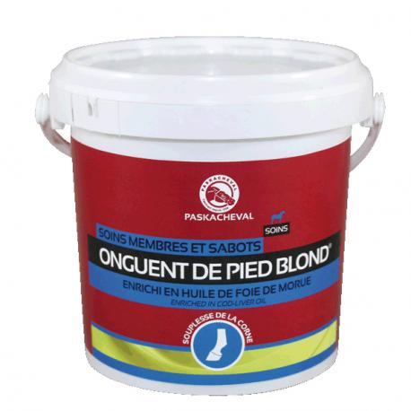 Onguent Blond 1L PASKACHEVAL