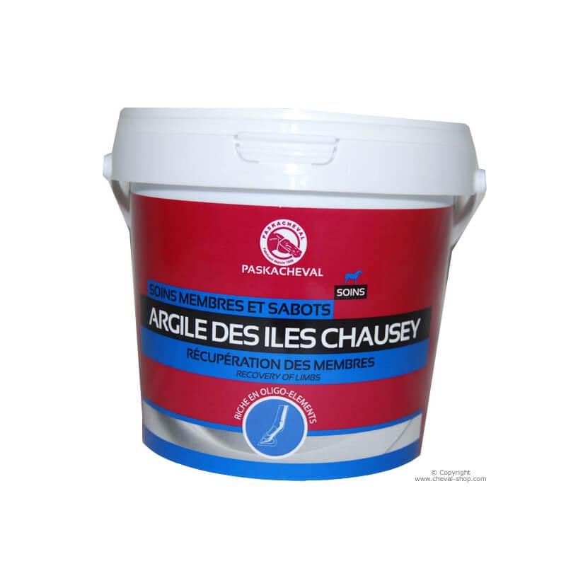 Argile des Iles Chausey PASKACHEVAL