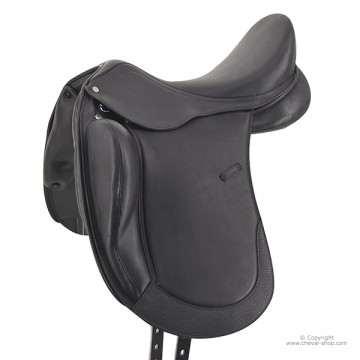 Selle de Dressage New Era TIME Rider