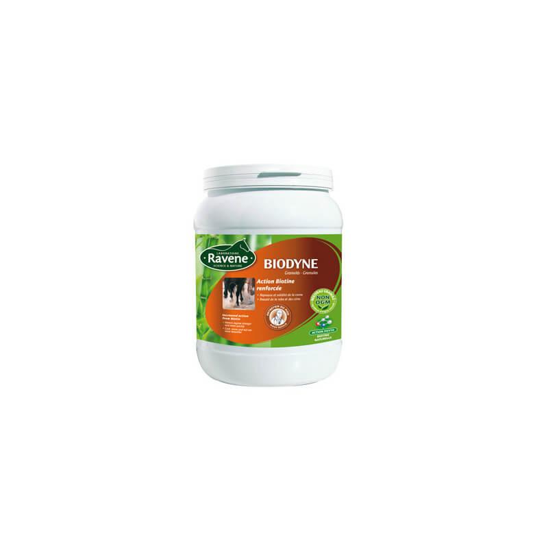 Biodyne Ravene - Action biotine renforcée