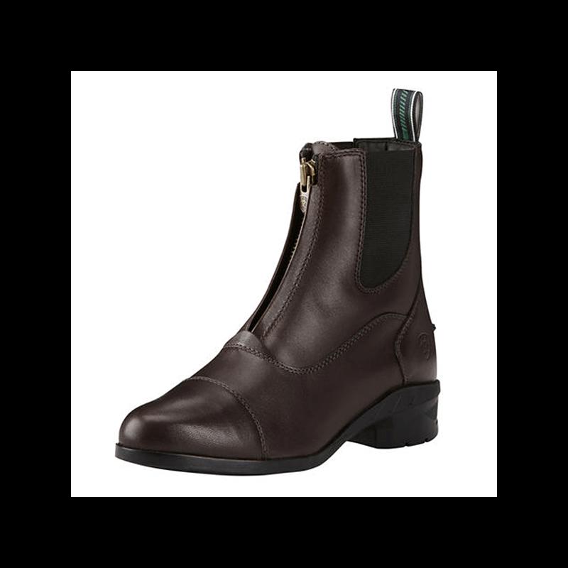 Boots ARIAT Heritage IV Zip - Modèle homme