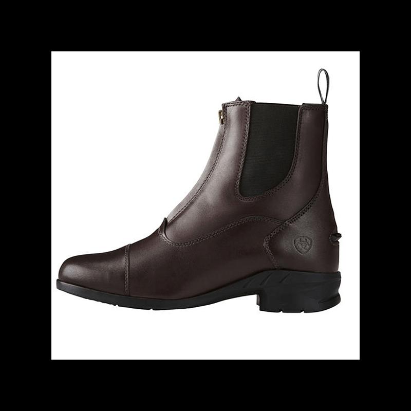 Boots ARIAT Heritage IV Zip Modèle femme