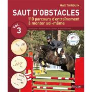 Saut d'obstacles V3
