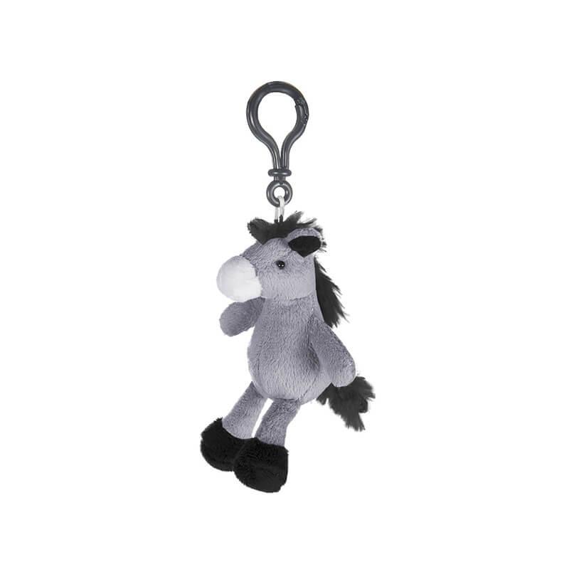 Porte clés Amadeus peluche HKM