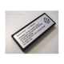 Batterie de remplacement pour Tapis de massage Equilibrium