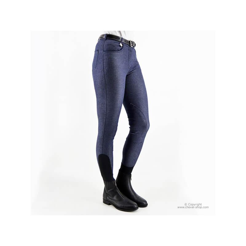Pantalon Miss Time Rider Edition limitée IX
