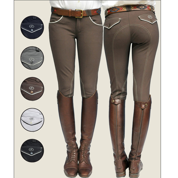 lower price with large discount new cheap Pantalon d'équitation Samantha Komutekir   Sellerie en ligne