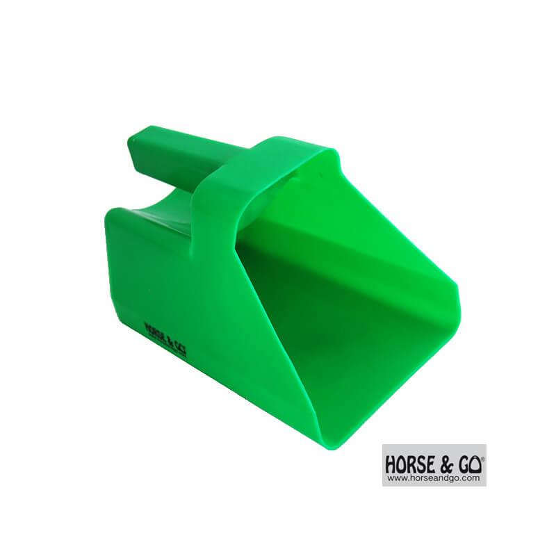 Pelle à grains Horse & Go