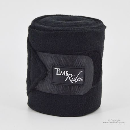 Bandes de polo TIME Rider