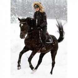 Doudoune Lauren Mountain Horse - Modèle femme Hiver 2018-19