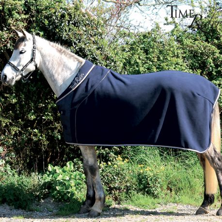 Chemise polaire Cosy TIME Rider