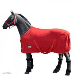Chemise polaire corde Horse & Go